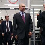 Президент РФ — В. Путин оценил цифровую образовательную платформу от Дневник.ру
